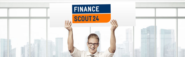 FinanceScout24 Gutschein