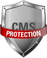 Alfahosting CMS Protection