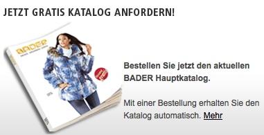 00e21030d5e18c Der Bader Katalog - bequem durchblättern und bestellen